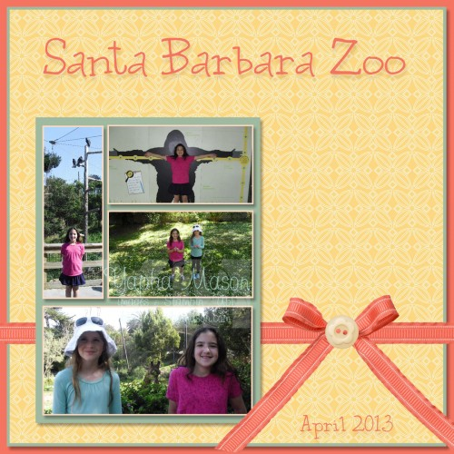 Santa Barbara Zoo by Yapha for cQc 188