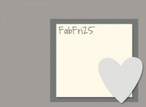 FabFri25
