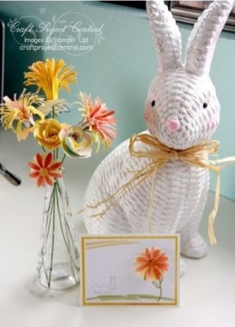 Easter Bouquet Gift Set