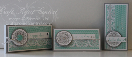 Happy Day Box & Cards