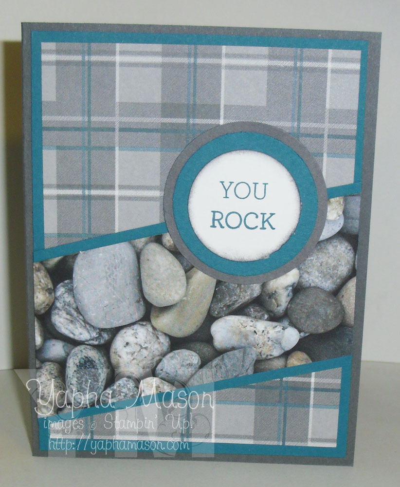 You Rock by Yapha