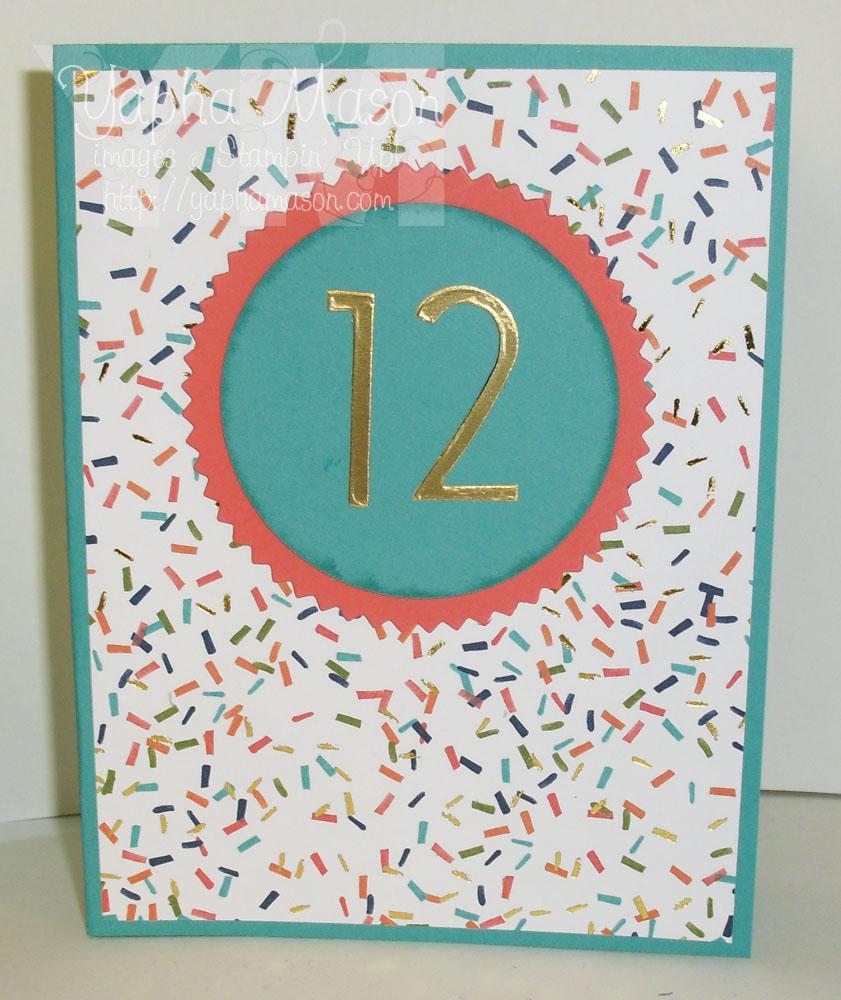 Happy 12th Birthday by Yapha