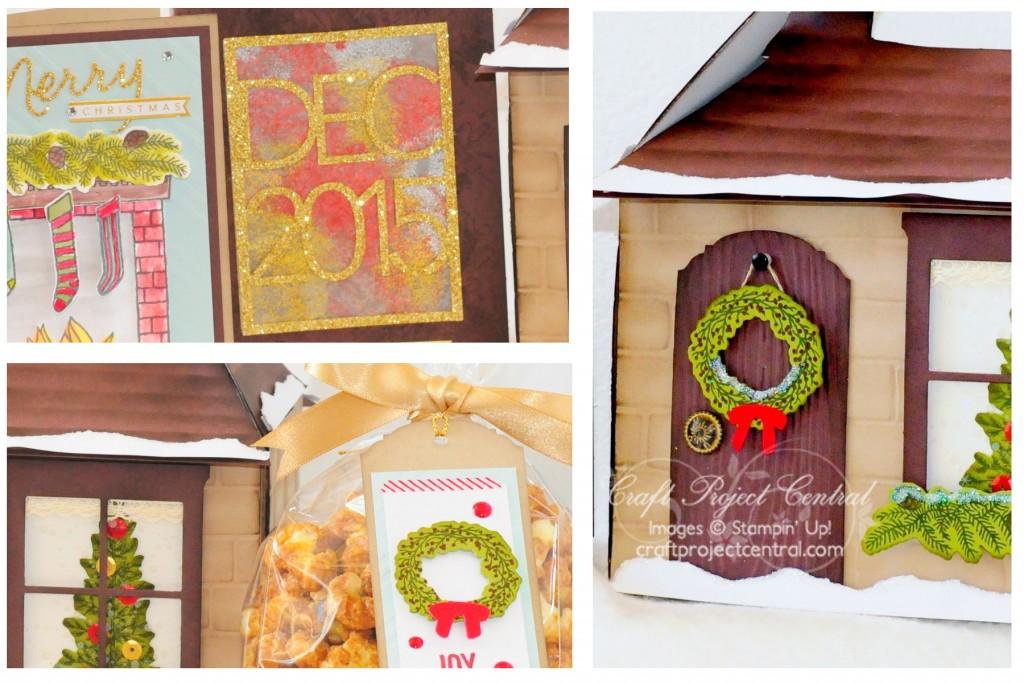 Christmas Lodge Gift Set SP
