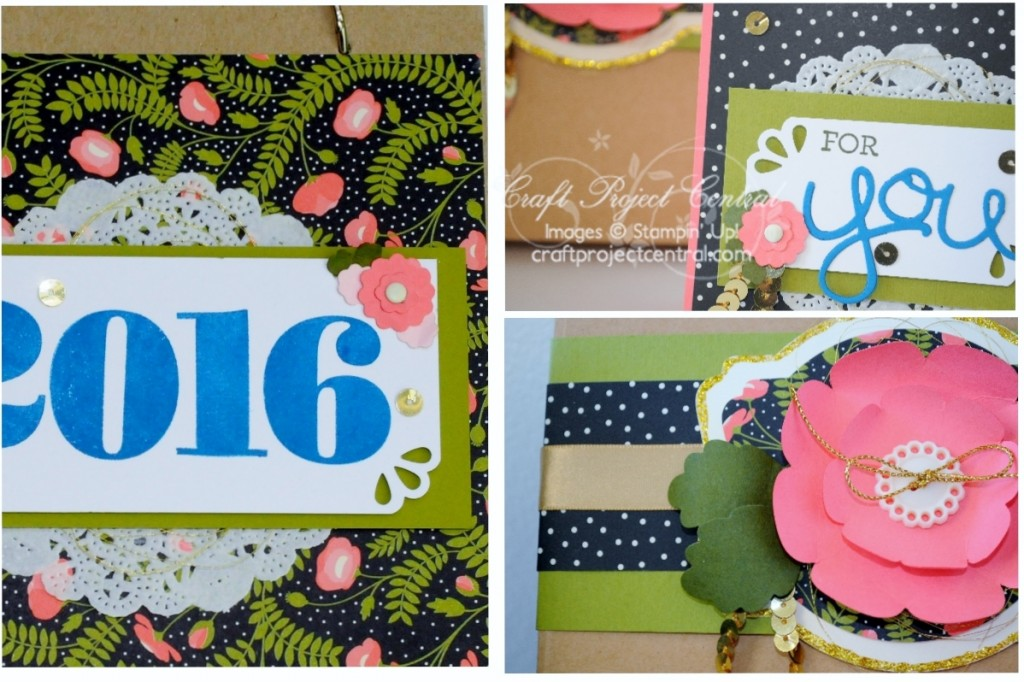 2106 Calendar & Keepsake Book Gift Set SP