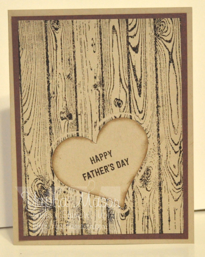 Woodworking Father's Day