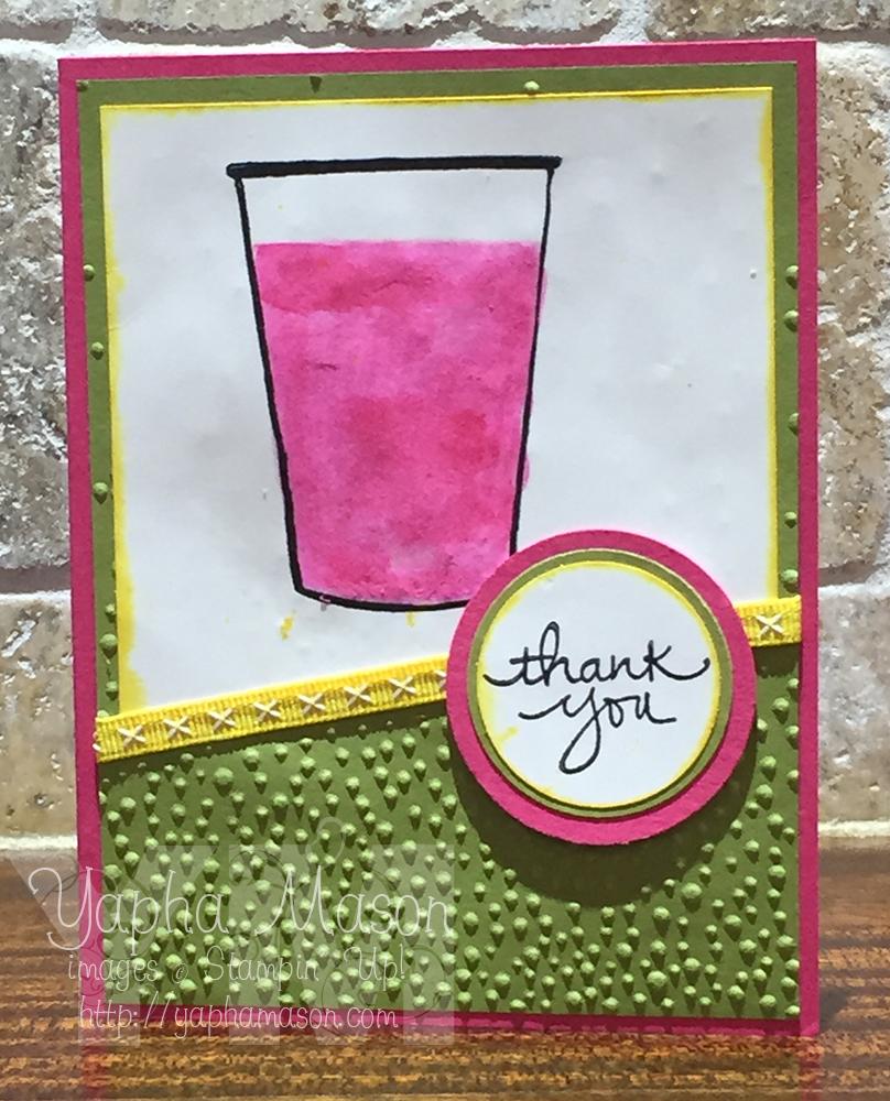Plexus Pink Drink